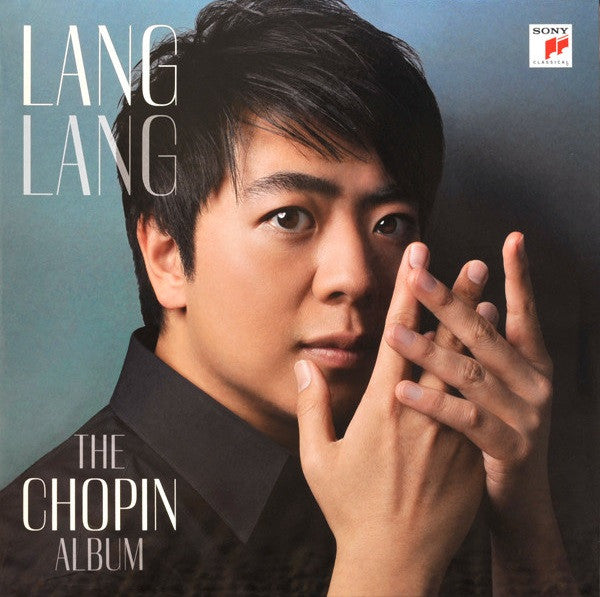 Lang Lang – The Chopin Album