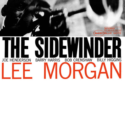 Lee Morgan – The Sidewinder | Music Matters Reissue