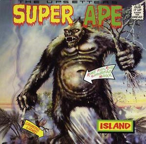 "Lee ""Scratch"" Perry - Super Ape"
