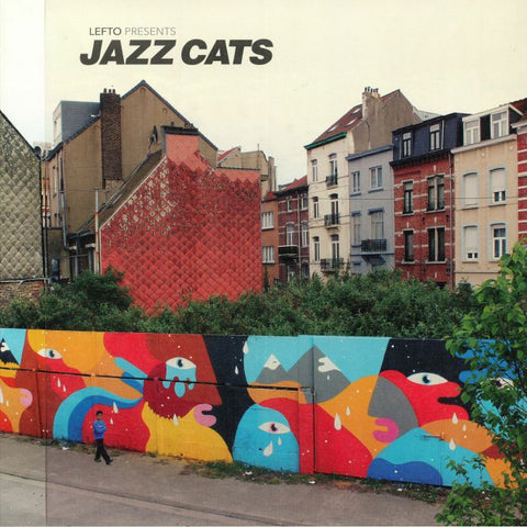 Various Artists – Lefto Presents Jazz Cats