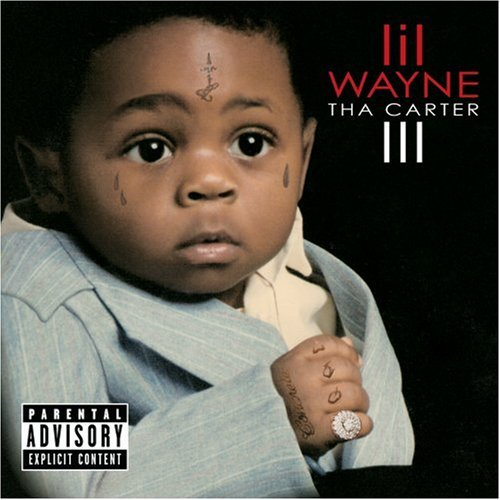 Lil Wayne – Tha Carter III | Vinyl Me Please | 2018 Reissue