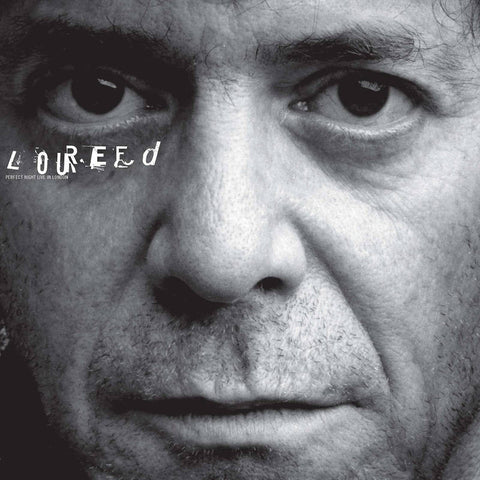 Lou Reed ‎– Perfect Night Live In London | RSD2017