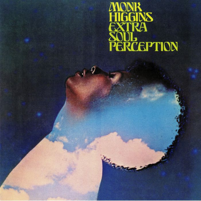 Monk Higgins – Extra Soul Perception | Reissue | Limited Edition
