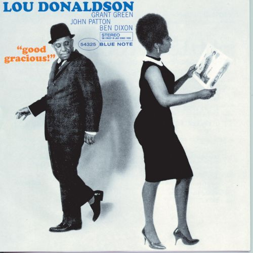 Lou Donaldson – Good Gracious! | Vinyl