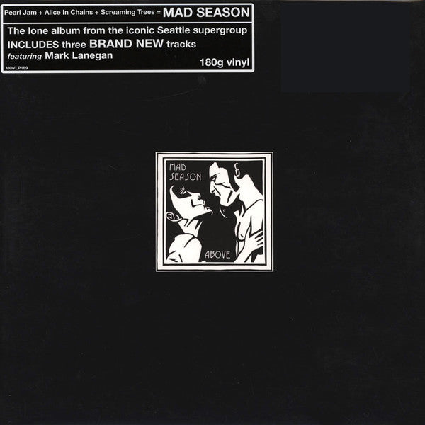 Mad Season – Above