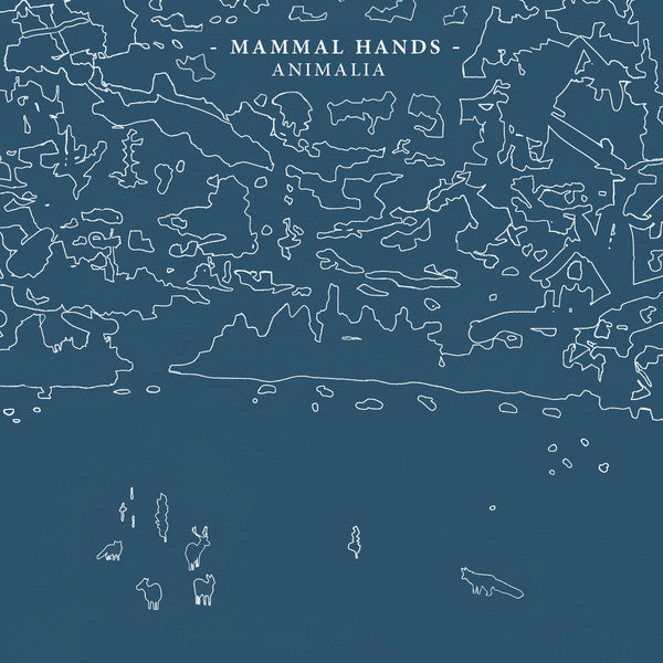 Mammal Hands – Animalia