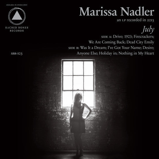 Marissa Nadler – July