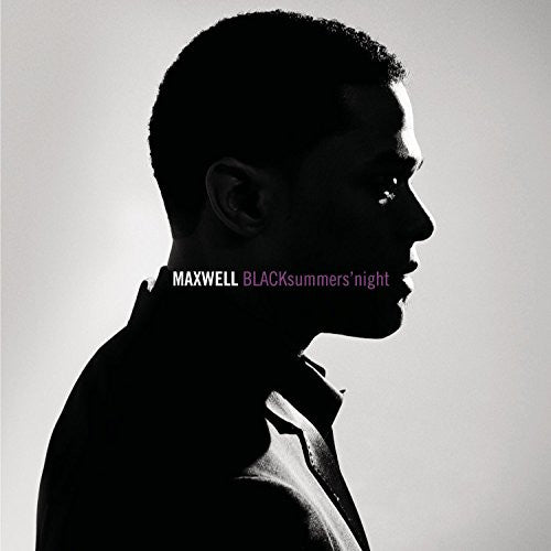 Maxwell ‎– BLACKsummers'night | 2009