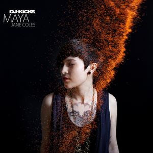 Maya Jane Coles – DJ-Kicks [Compilation Sampler]