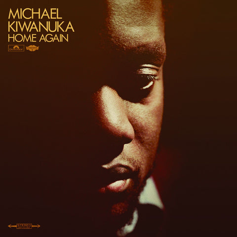 Michael Kiwanuka ‎– Home Again