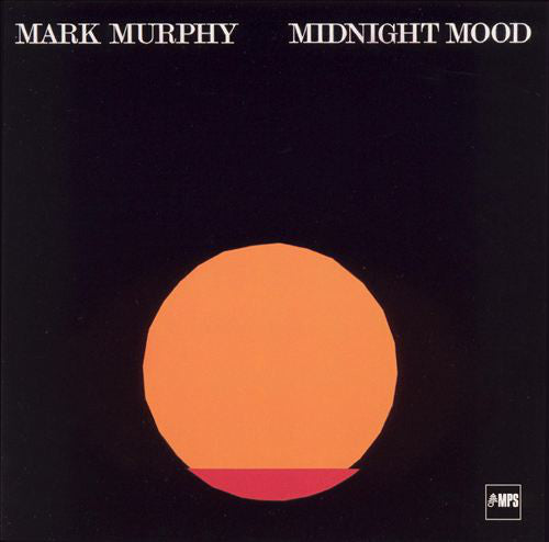 Mark Murphy – Midnight Mood | 2017 Reissue