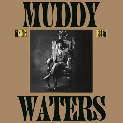 Muddy Waters – King Bee