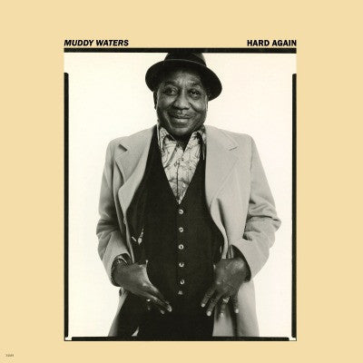 Muddy Waters – Hard Again