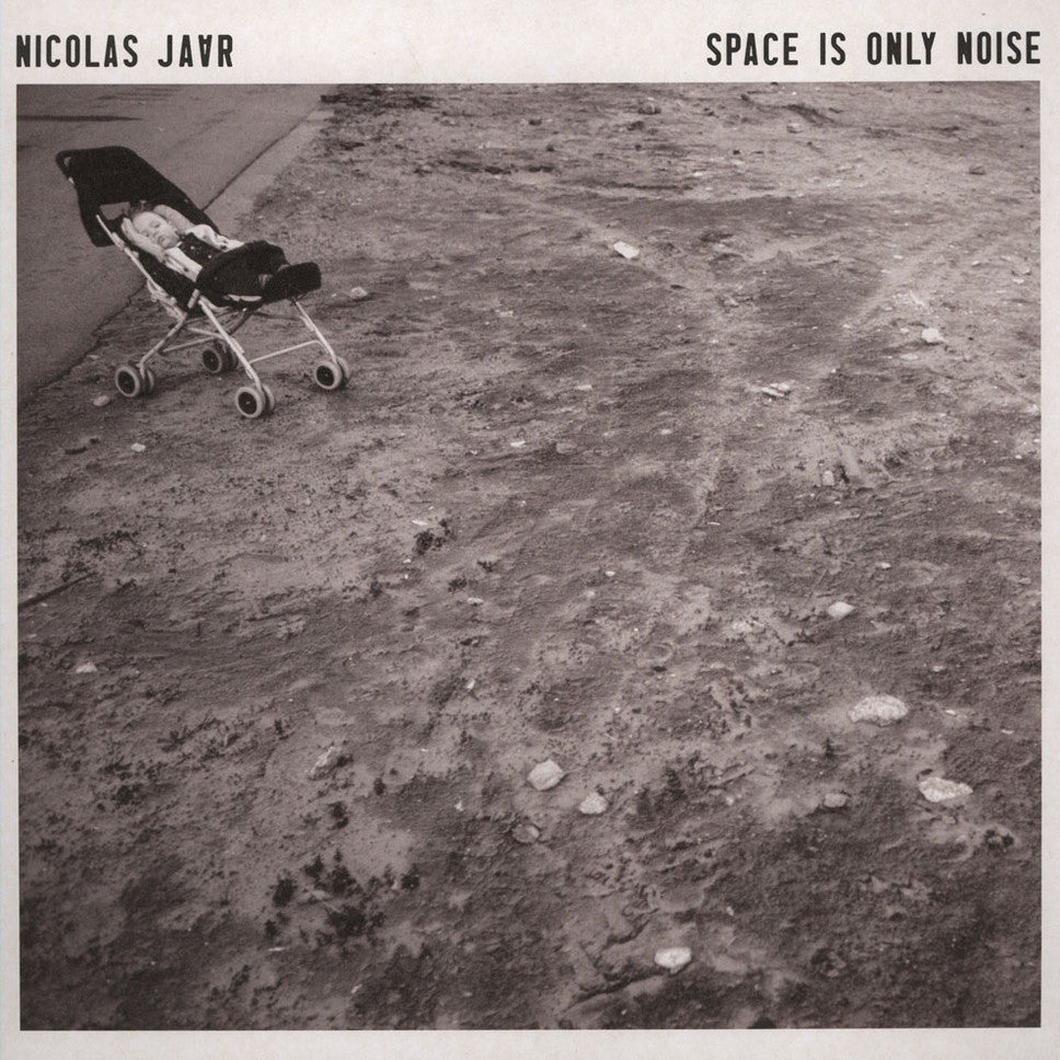 Nicolas Jaar ‎– Space Is Only Noise