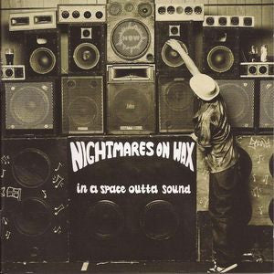 Nightmares On Wax – In A Space Outta Sound