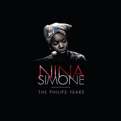 Nina Simone ‎– The Philips Years | 7LP Box Set