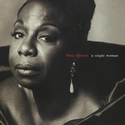 Nina Simone ‎– A Single Woman