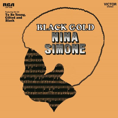 Nina Simone ‎– Black Gold