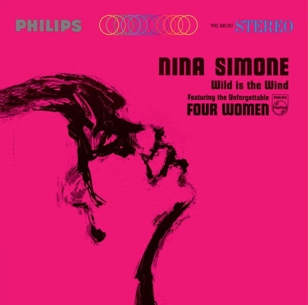 Nina Simone ‎– Wild Is The Wind