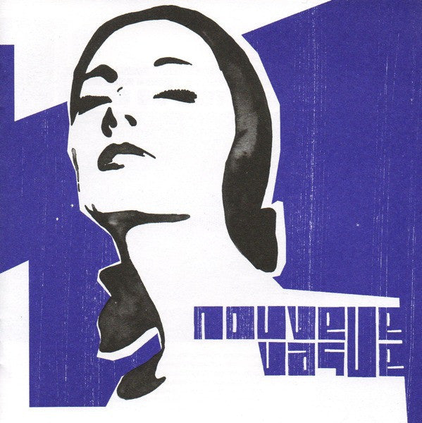 Nouvelle Vague ‎– Nouvelle Vague
