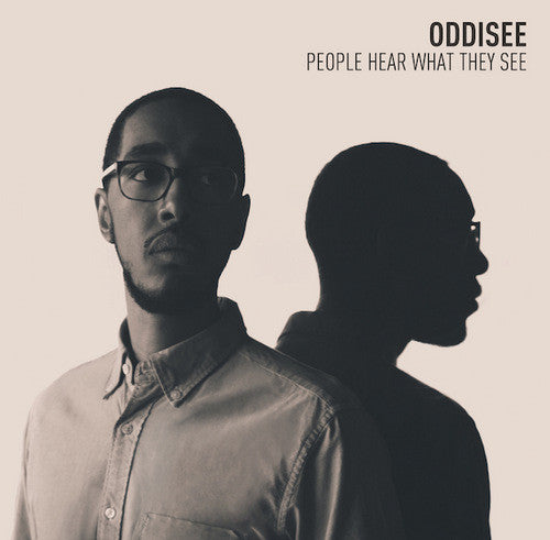 Oddisee – People Hear What They See