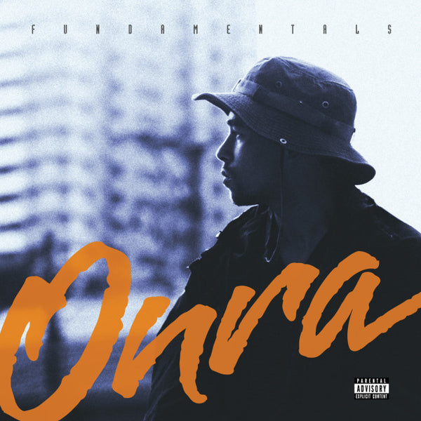 Onra ‎– Fundamentals