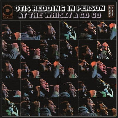 Otis Redding – In Person At The Whisky A Go Go
