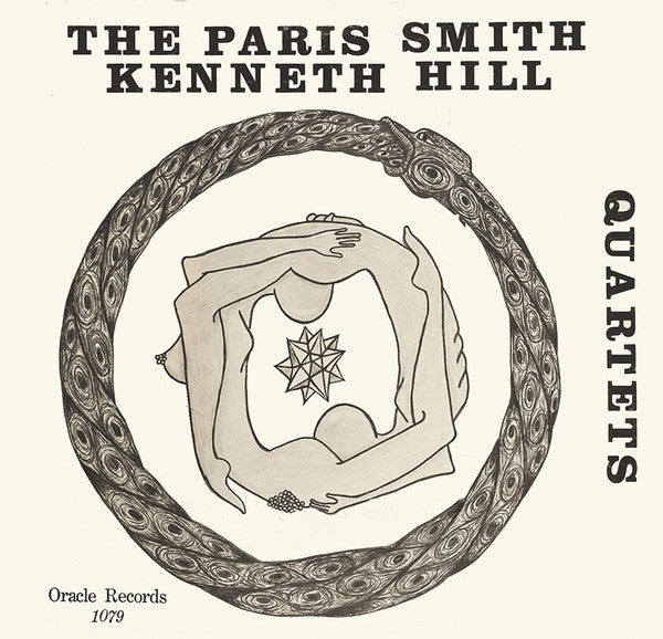 Paris Smith, Kenneth Hill - The Paris Smith-Kenneth Hill Quartets