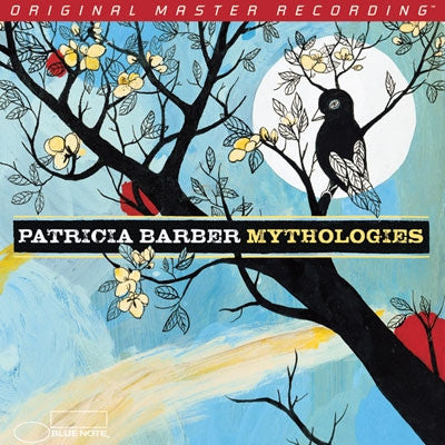 Patricia Barber ‎– Mythologies | MOFI Press