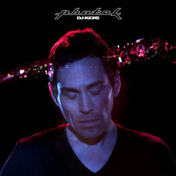 Photek – DJ-Kicks [Compilation]