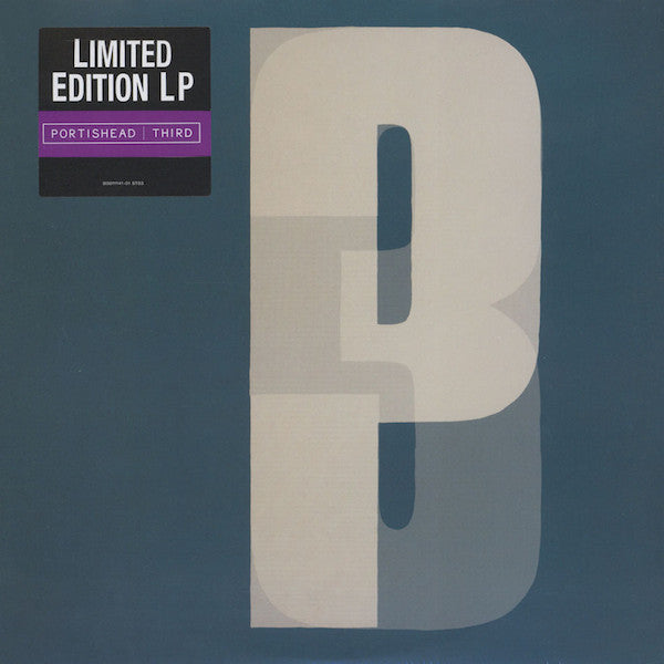 Portishead – Third | 45rpm
