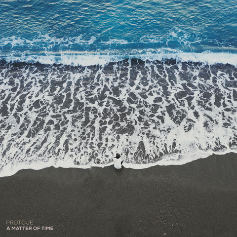 Protoje – A Matter of Time