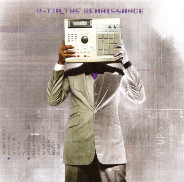 Q-Tip – The Renaissance