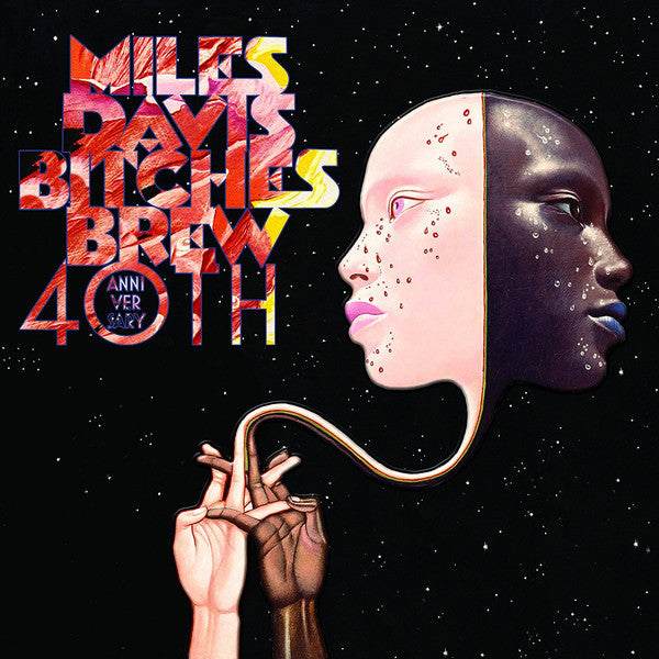 Miles Davis ‎– Bitches Brew | Columbia 40th Anniversary Boxset