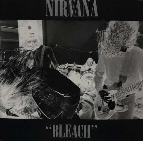 Nirvana – Bleach (20th Anniversary Deluxe)
