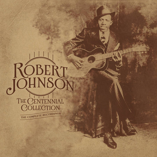 Robert Johnson ‎– The Centennial Collection | RSD2017