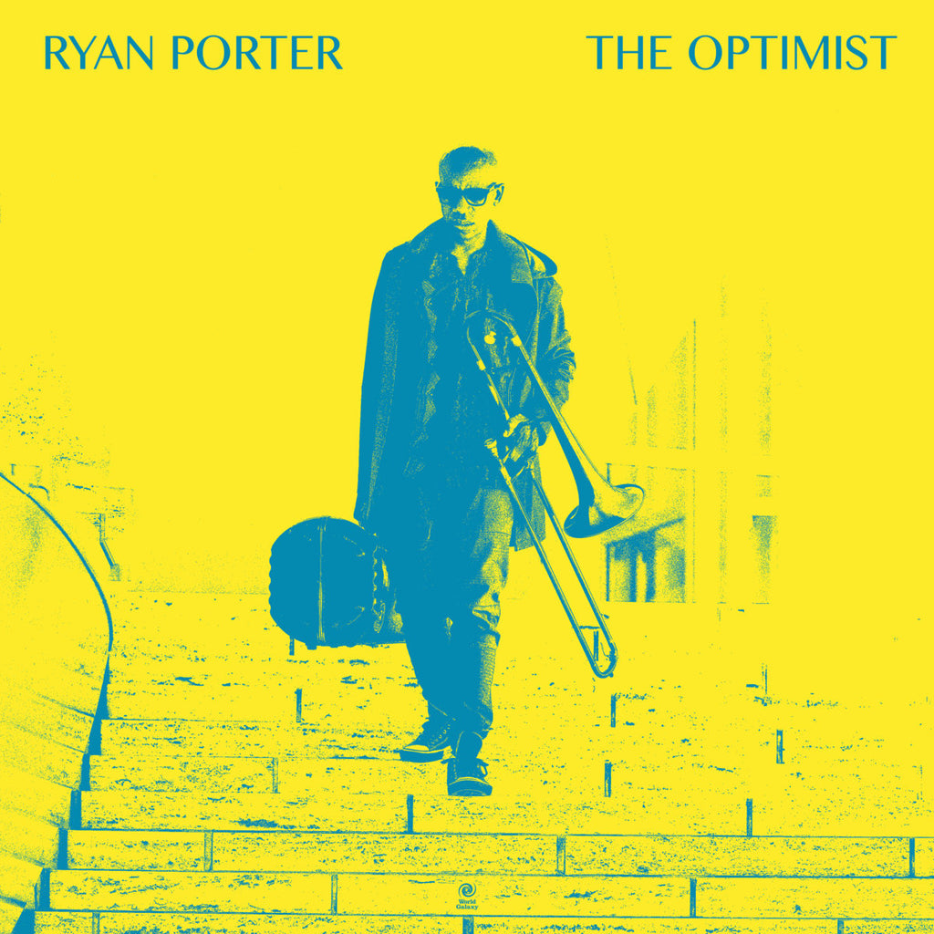 Ryan Porter – The Optimist