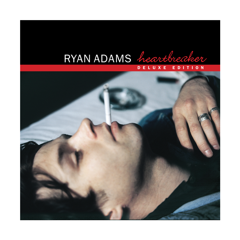 Ryan Adams ‎– Heartbreaker | 2016 Deluxe Box Set Reissue