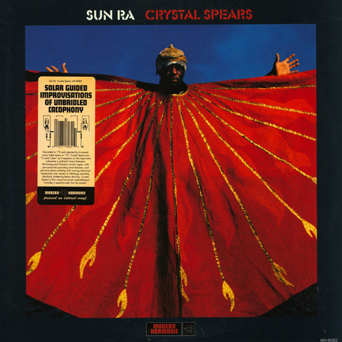 Sun Ra – Crystal Spears | RSD Black Friday