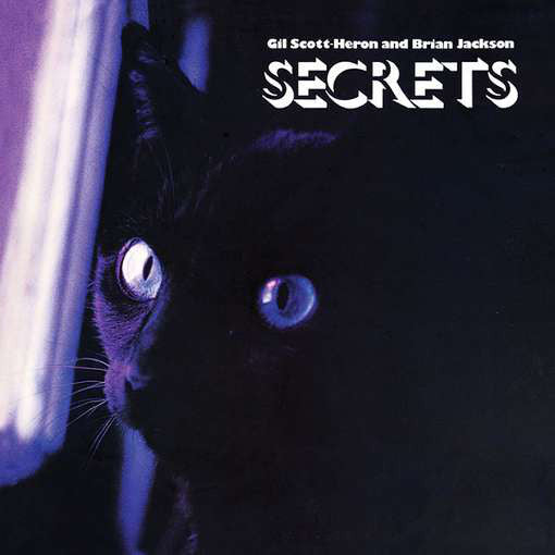 Gil Scott-Heron And Brian Jackson – Secrets | Reissue