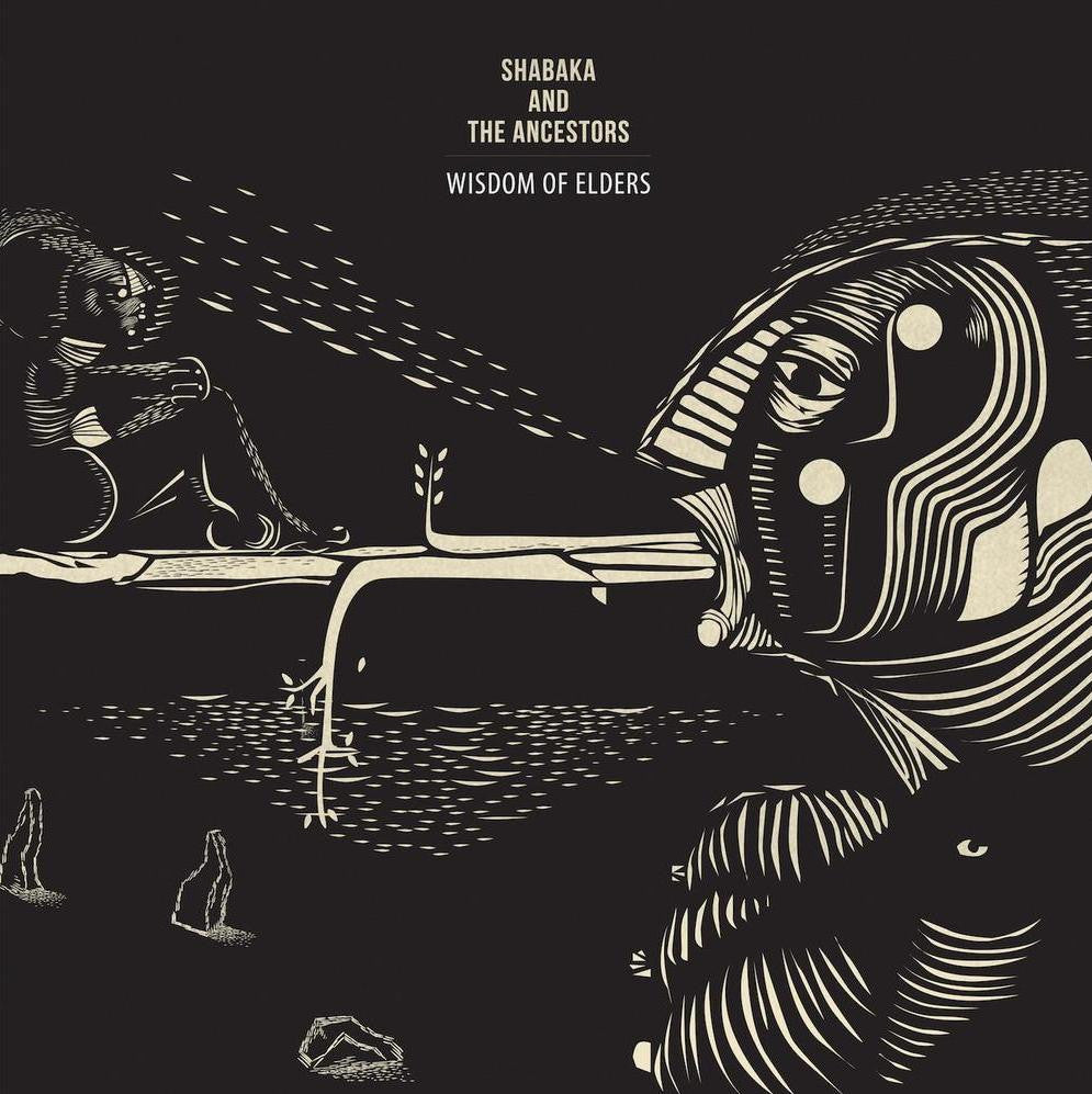 Shabaka And The Ancestors ‎– Wisdom Of Elders