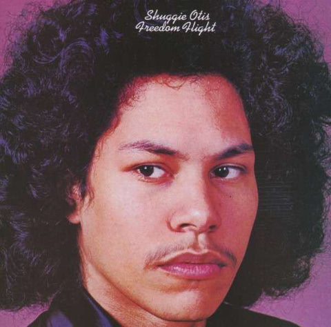Shuggie Otis – Freedom Flight | Music On Vinyl Reissue