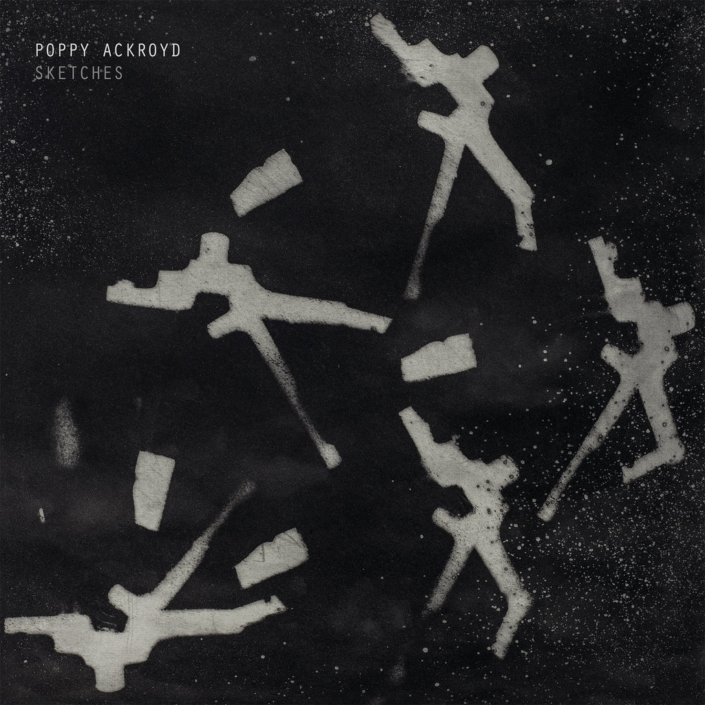 Poppy Ackroyd – Sketches