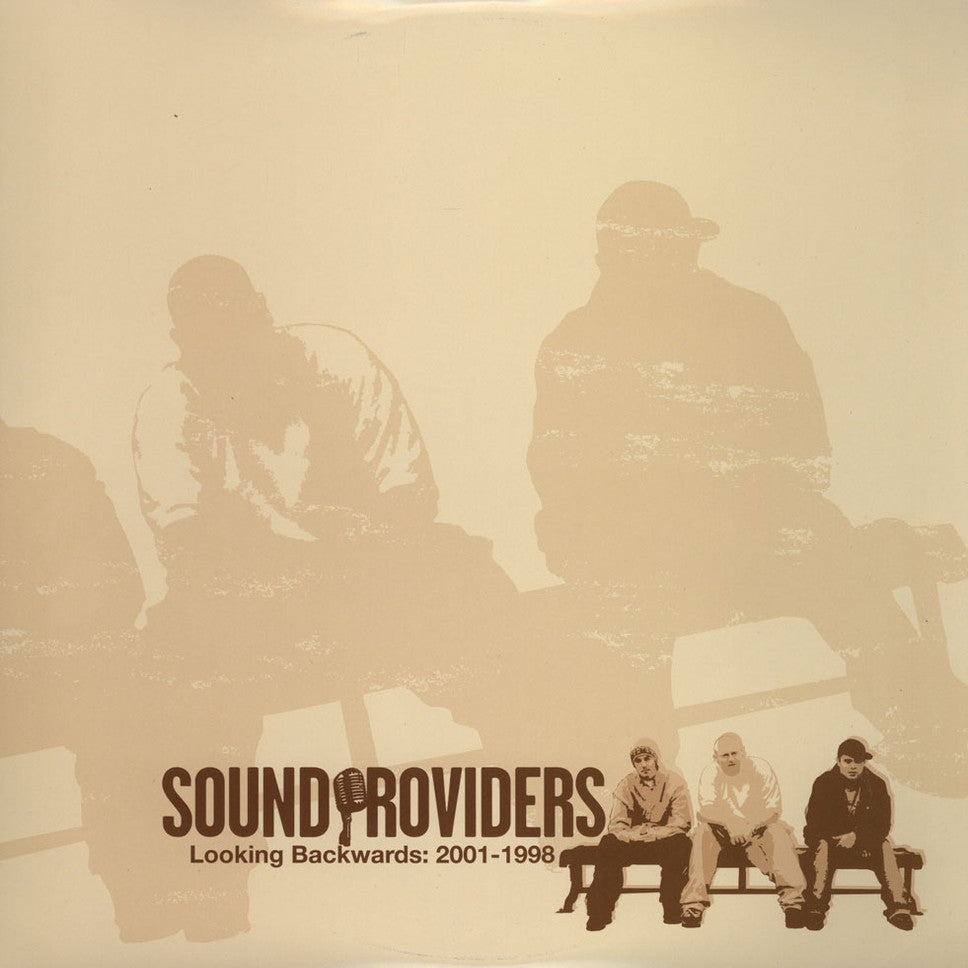 Sound Providers – Looking Backwards: 2001-1998