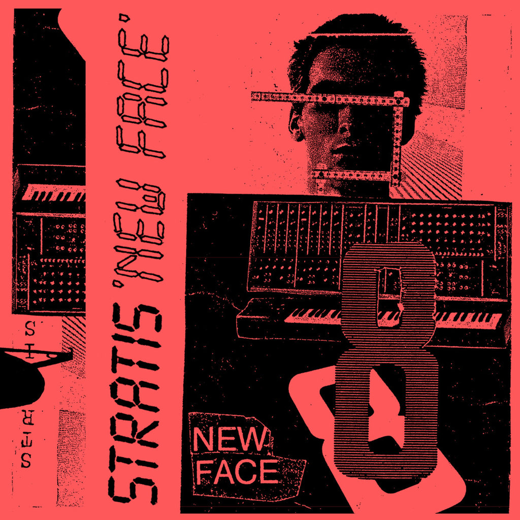 Straits – New Face | Reissue