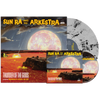Sun Ra And His Arkestra – Thunder Of The Gods