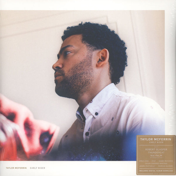 Taylor McFerrin – Early Riser