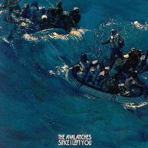 The Avalanches – Since I Left You | Limited Edition Colour Vinyl Reissue