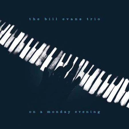 The Bill Evans Trio ‎– On a Monday Evening | Vinyl
