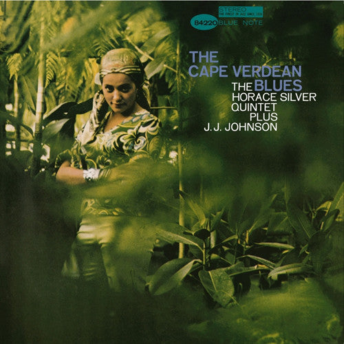 Horace Silver Quintet – The Cape Verdean Blues | 45rpm 2LP